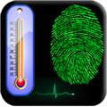 Fingerprint Thermometer Prank