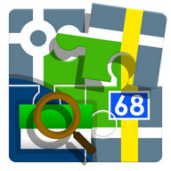 Locus Map - add-on Geocaching4Locus