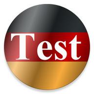 German test A1,A2,B1 Learn grammar, practice words