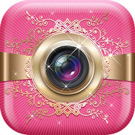 Glamorous Photo Collage Maker
