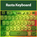 GO Keyboard Rasta Theme