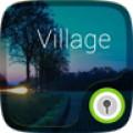 GO Locker Village Theme