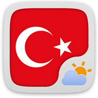 Turkish Language GOWeatherEX