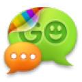 GOSMS Green Glow Theme