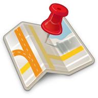 GPS Coordinates Finder