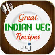 Great Indian Veg Recipes