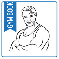 Gym Book: training notebook*