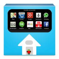 Hide App - Shortcut