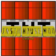 Instahouse Mod (Mcpe 1.1.0)