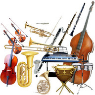 Play Musical Instruments