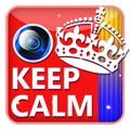 Keep Calm and Edit Photos