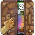 Knock Door Lock Screen