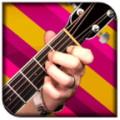 Kunci Gitar Lirik Lagu