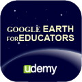 Learn Google Earth by Udemy