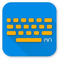 MN Log-In/pass keyboard-Korean