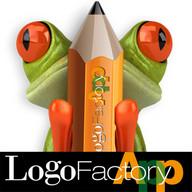 LogoFactoryApp - Logo Maker