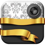 Lujo Editor de Fotos Insta