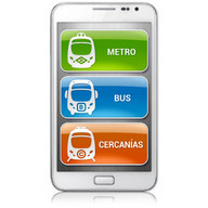 Madrid Metro|Bus|Cercanias - All of Madrid's public transportation information