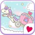 Magical pony[Homee ThemePack]