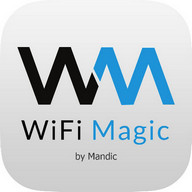 WiFi Magic by Mandic Passwords