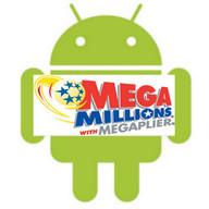 MEGA Millions Shaker