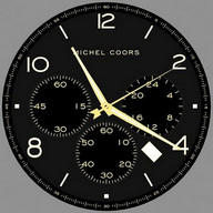 Michel Coors Facepak for Wear