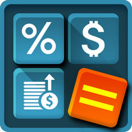Multi Calculator - Calculate interest, currency rates, tax, and much more