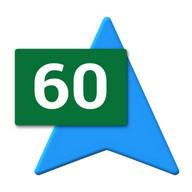 NavMeter GPS Maps speedometer