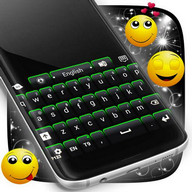 Phone Keyboard Theme