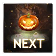 Next Halloween Pumpkin  LWP