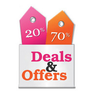 Online Deals & Offers India