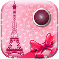 Paris Photo Frames Pic Editor