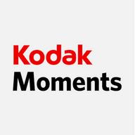 KODAK MOMENTS Uygulaması