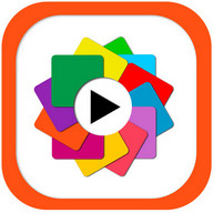 PicsVideo Photo Slideshow Maker Free Add Music