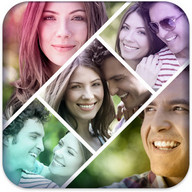 Picture Grid - Get all your pictures together in one single shot