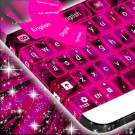 Colorful Keyboard For WhatsApp