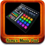 remix muzyka pad