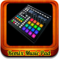 pad música Remix