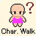 RPG Game Character Walk