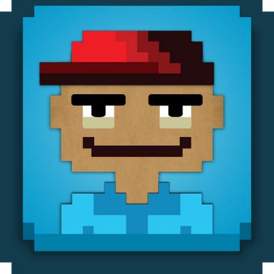 8bit icon