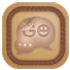 GO SMS Bears in Love Theme Android App APK (com jb gosms pctheme