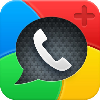 PHONE for Google Voice & GTalk Android App APK (com moplus gvphone