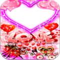 Saint Valentine Photo Frames