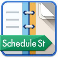 Schedule St.(Free Organizer)