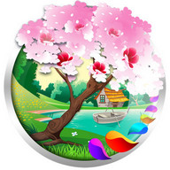 Seasons Spring Live Wallpaper - Collection of beautiful wallpapers depicting the four seasons
