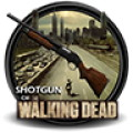 Shotgun of The Walking Dead
