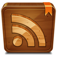Simple RSS feeds