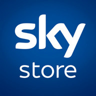 Sky Store: The latest movies and TV shows