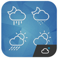 Free Zone Local Weather Widgets&alerts