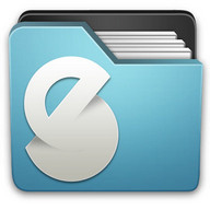 Solid Explorer - An elegant and highly efficient file manager